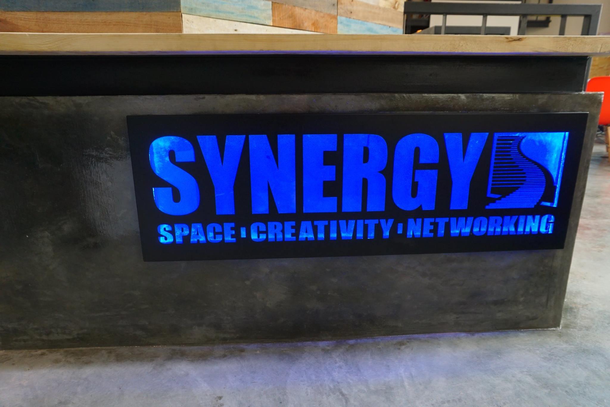 Synergy Biz Group Christmas