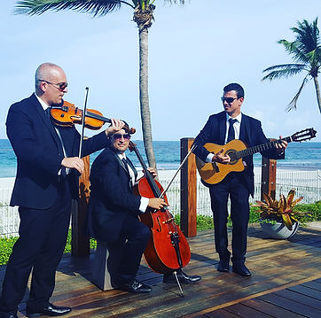 string trio in Miami