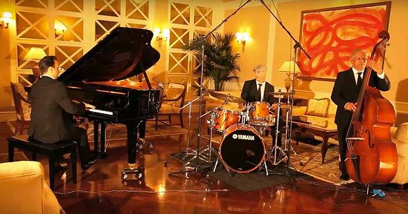jazz trio in Miami