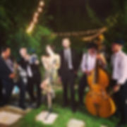 jazz band in Miami