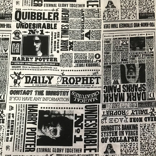 The Daily Prophet - Harry Potter