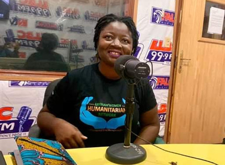 Women-led responses to COVID-19: Report 2 from Monrovia, Liberia