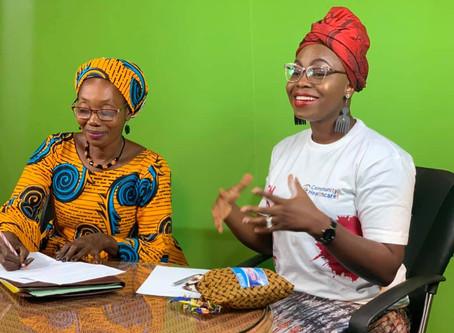 FHN member in focus: Community Healthcare Initiative (Liberia)