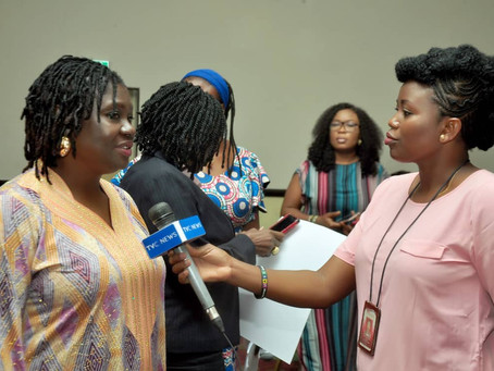 Women-led responses to COVID-19: Report from Abuja, Nigeria