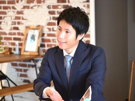 不動産営業職【未経験歓迎/研修制度あり】