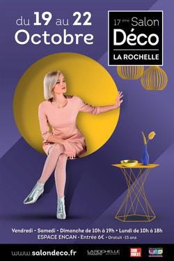 Salon déco La Rochelle