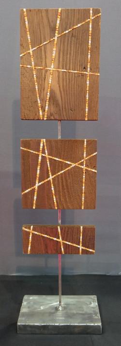 Totem lignes