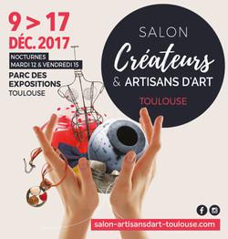Salon Créateurs et Artisans d'Art