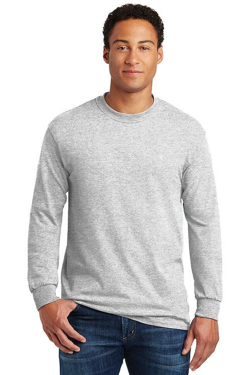 Gildan® - Heavy Cotton™ 100% Cotton Long Sleeve T-Shirt