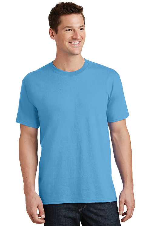 Port & Company® Core Cotton Tee