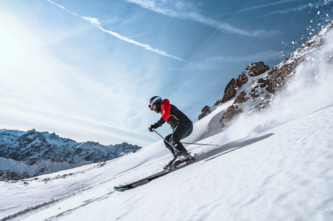 Skitechnikschule | Oberstdorf
