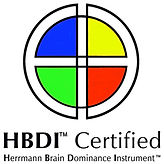 HBDI Certified positionnement