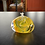 Thumbnail: Oil Lamp in Vivid Yellows