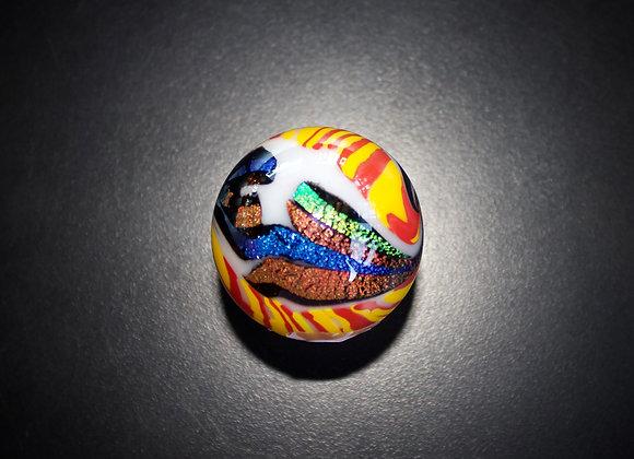 Melange Marble