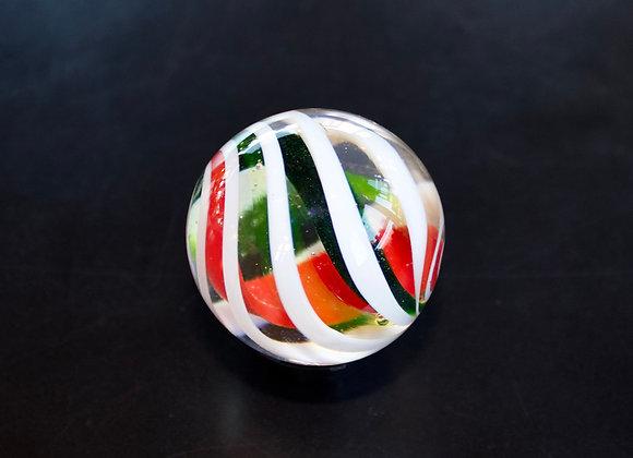Tricolor Twist Marble