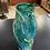 Thumbnail: Bad Hair Day Vase in Greens