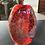 Thumbnail: Artifact Vase in Red