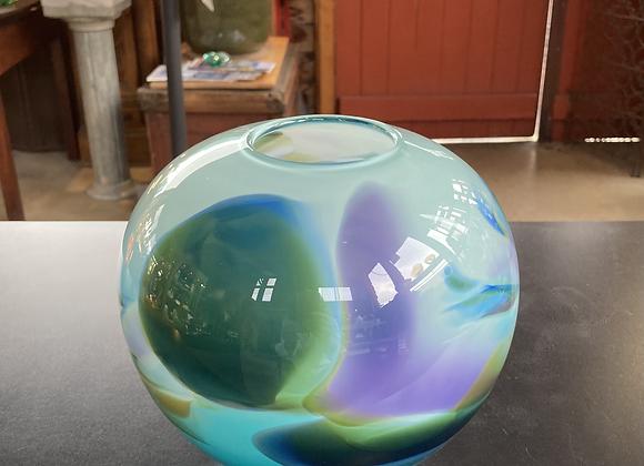 Ocean Series Vessel