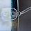 Thumbnail: Beaver Track Ornament