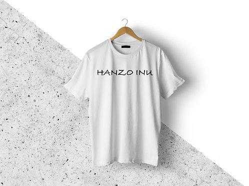 HANZO INU - WHITE BELT  (PRE-SALE)