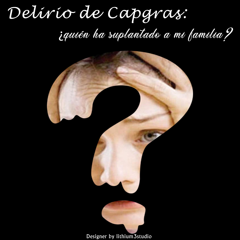 Delirio de Capgras