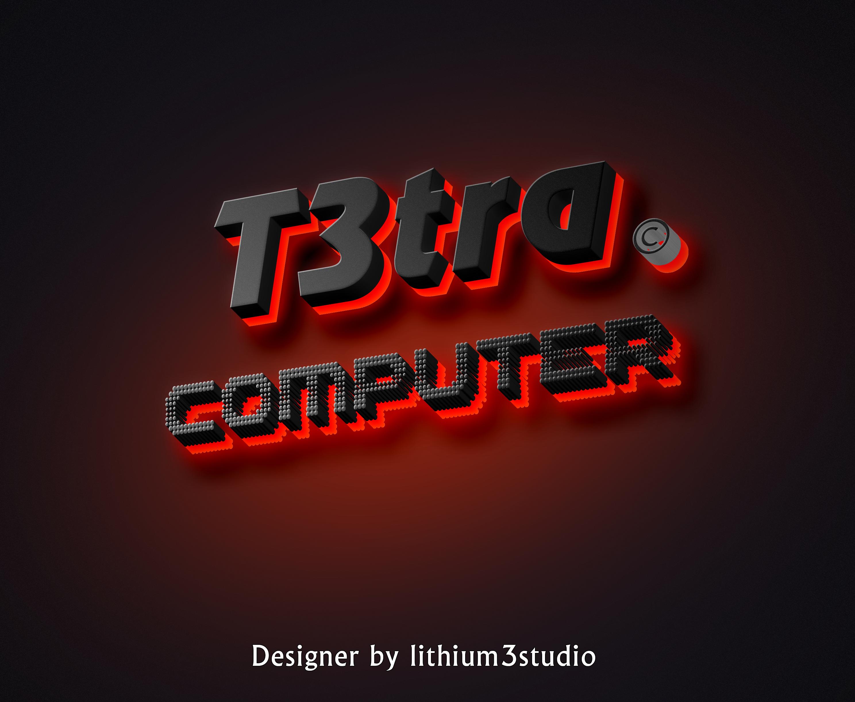 Tetra Computer Logo