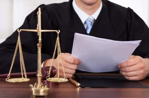 La importancia de un abogado especializado en caso de accidente
