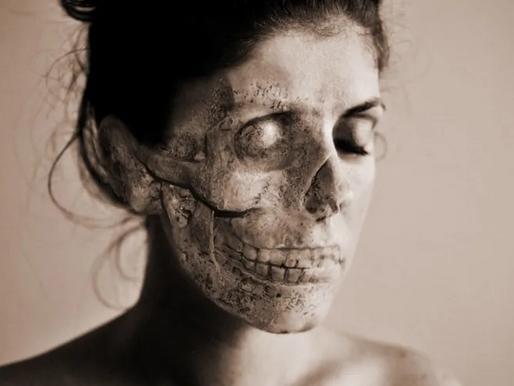 Síndrome de Cotard. La extraña sensación de estar muerto.