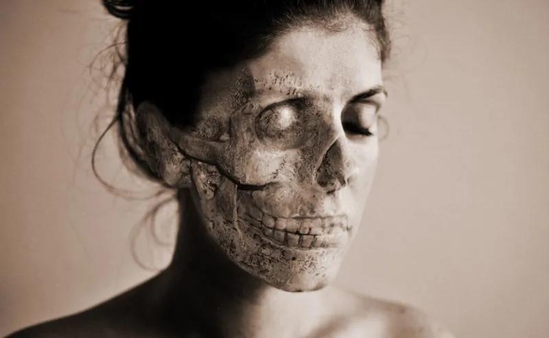 síndrome Cotard, delirio nihilista, muerte, desrealización, Síndrome de negación