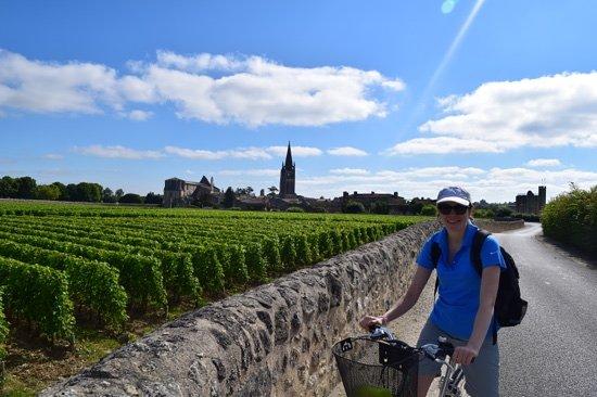 cycling-saint-emilion