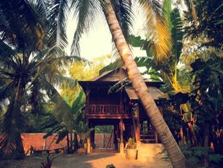 Découverte de  la culture Cambodgienne avec Any, Sam et Mony à BATTAMBANG