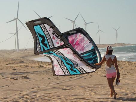 QUELLE DESTINATION CHOISIR POUR LE KITE SURF?