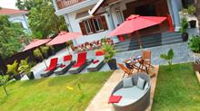 Villa b. ,un petit paradis à quelques minutes du centre de SIEM REAP