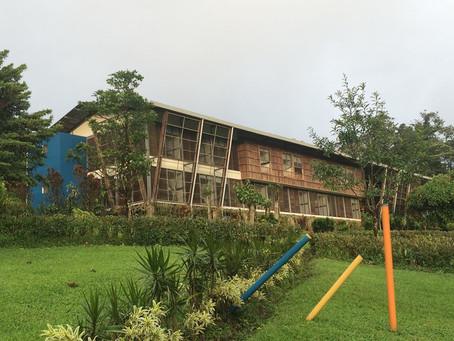 UN TOURISME RESPONSABLE AU  CELESTE MOUNTAIN LODGE, COSTA RICA