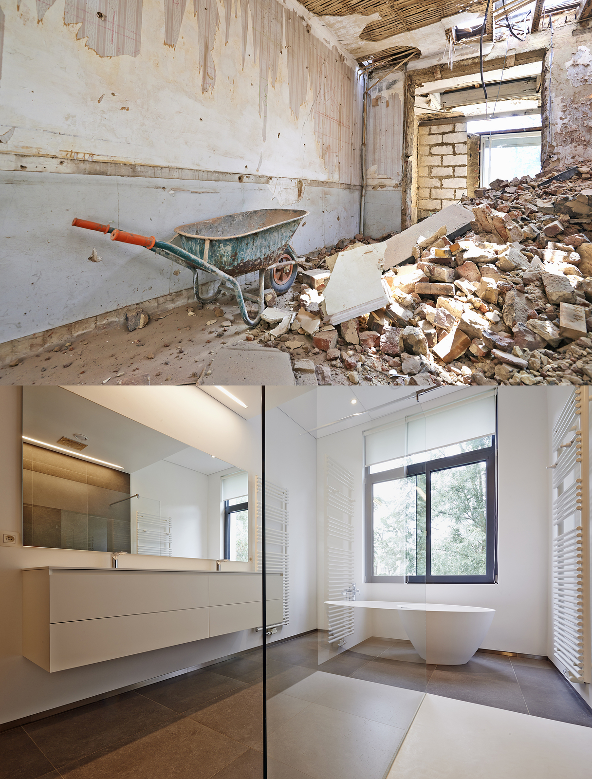bigstock-Renovation-Of-A-Bathroom-Befor-118692716