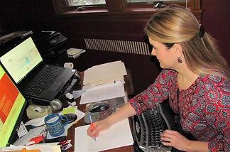 Deborah Working.jpg