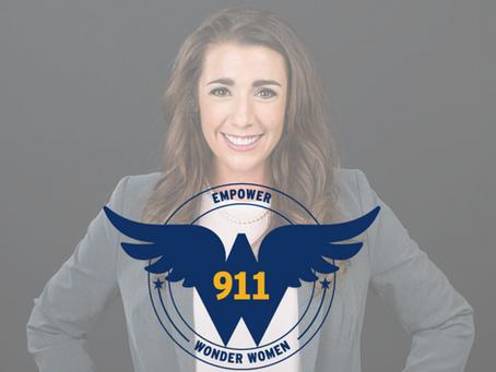You're Invited! 911der Women Celebrates First Birthday
