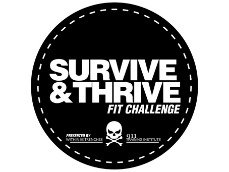 Survive & Thrive Fit Challenge Encourages Dispatchers to Get Fit