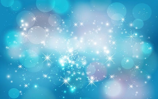 vector-abstract-bokeh-and-sparkles-backg