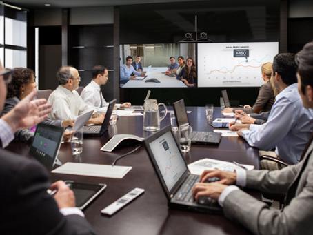 Agile Boards of Directors: A Fad or the Future?