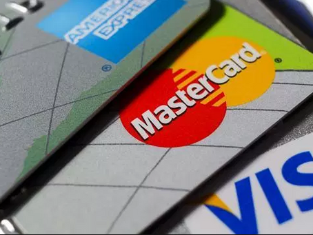 How Fintech Companies Are Helping The Failing Credit Card Sector