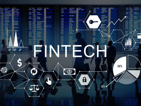 How Fintech Is Changing Financial Services