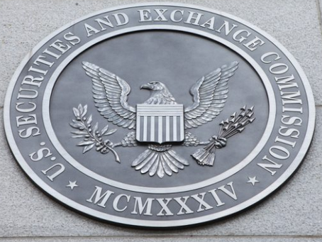 US Lawmakers Ask SEC to Clarify ICO Regulations