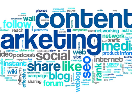 Content Marketing Can Help Your Company Do More For Less