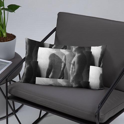 Metaphora # 1 Basic Pillow