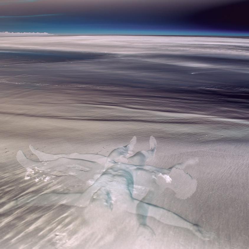'thou shadow' by C. Fodoreanu