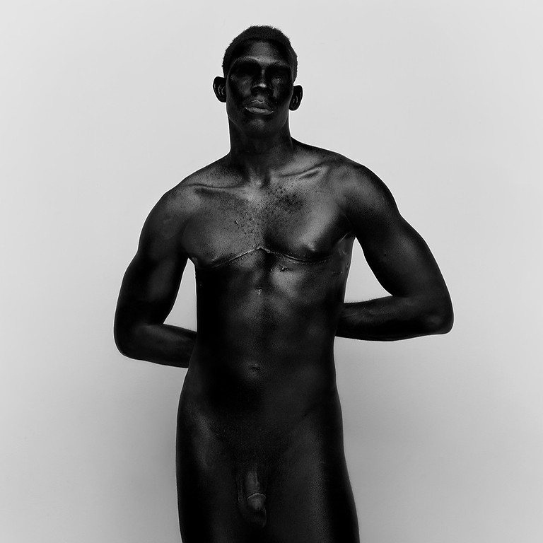 'human body, 2nd edition' - C/HA Photo Contest Winners Online Show
