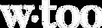 White Wtoo logo.png