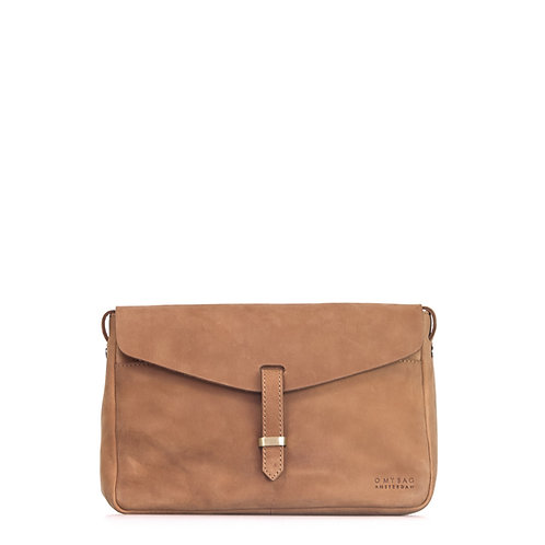 O My Bag Ally Maxi Eco Camel