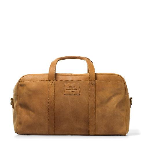 O My Bag Otis Weekender Eco Camel